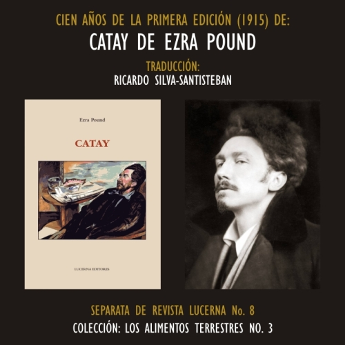Catay de Ezra Pound
